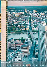 Frankfurter Pflaster (Wandkalender 2019 DIN A2 hoch) - Produktdetailbild 10