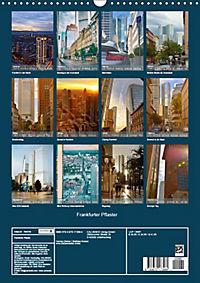 Frankfurter Pflaster (Wandkalender 2019 DIN A3 hoch) - Produktdetailbild 13
