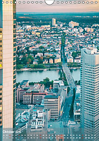 Frankfurter Pflaster (Wandkalender 2019 DIN A4 hoch) - Produktdetailbild 10