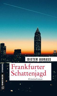 Frankfurter Schattenjagd, Dieter Aurass