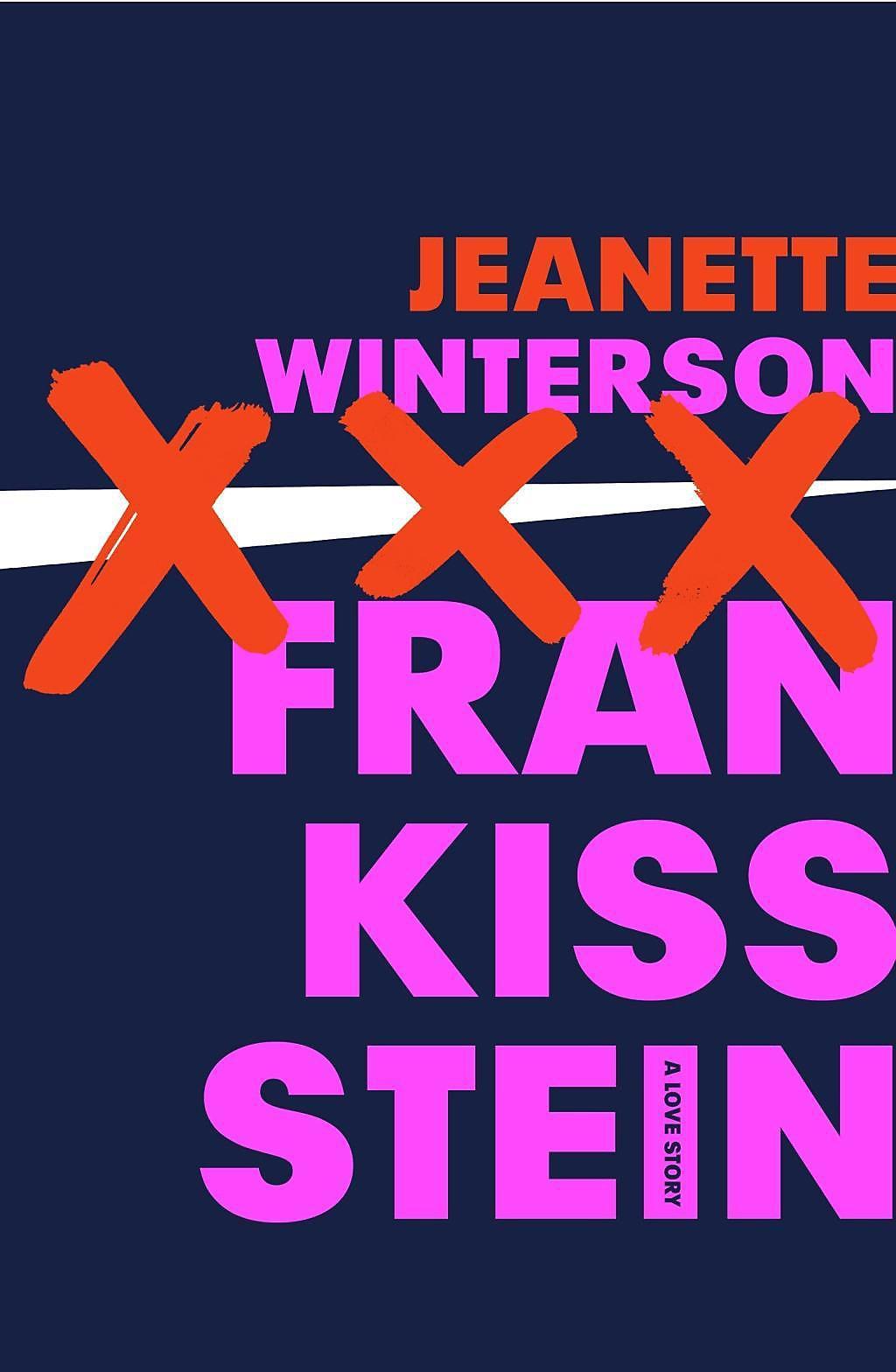 Frankissstein Buch Von Jeanette Winterson Versandkostenfrei