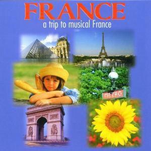 Frankreich, Diverse Interpreten