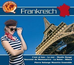 Frankreich, Music Around The World