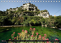 Frankreich - die Provence (Tischkalender 2019 DIN A5 quer) - Produktdetailbild 3