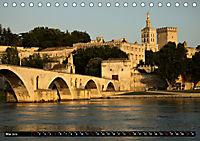 Frankreich - die Provence (Tischkalender 2019 DIN A5 quer) - Produktdetailbild 5