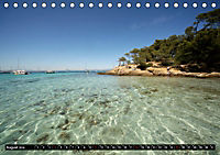 Frankreich - die Provence (Tischkalender 2019 DIN A5 quer) - Produktdetailbild 8