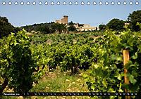Frankreich - die Provence (Tischkalender 2019 DIN A5 quer) - Produktdetailbild 11