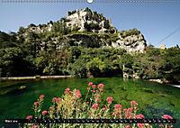 Frankreich - die Provence (Wandkalender 2019 DIN A2 quer) - Produktdetailbild 3