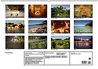 Frankreich - die Provence (Wandkalender 2019 DIN A2 quer) - Produktdetailbild 13