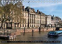 Frankreich - Strasbourg (Tischkalender 2019 DIN A5 quer) - Produktdetailbild 1