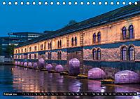 Frankreich - Strasbourg (Tischkalender 2019 DIN A5 quer) - Produktdetailbild 2
