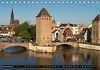 Frankreich - Strasbourg (Tischkalender 2019 DIN A5 quer) - Produktdetailbild 11