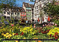 Frankreich - Strasbourg (Wandkalender 2019 DIN A2 quer) - Produktdetailbild 8