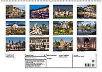 Frankreich - Strasbourg (Wandkalender 2019 DIN A2 quer) - Produktdetailbild 13