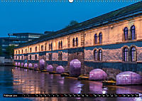 Frankreich - Strasbourg (Wandkalender 2019 DIN A2 quer) - Produktdetailbild 2