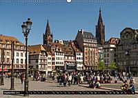 Frankreich - Strasbourg (Wandkalender 2019 DIN A2 quer) - Produktdetailbild 9