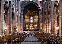 Frankreich - Strasbourg (Wandkalender 2019 DIN A2 quer) - Produktdetailbild 12