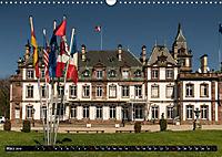 Frankreich - Strasbourg (Wandkalender 2019 DIN A3 quer) - Produktdetailbild 3