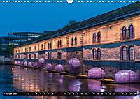 Frankreich - Strasbourg (Wandkalender 2019 DIN A3 quer) - Produktdetailbild 2