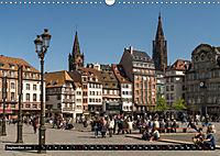 Frankreich - Strasbourg (Wandkalender 2019 DIN A3 quer) - Produktdetailbild 9