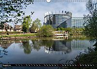 Frankreich - Strasbourg (Wandkalender 2019 DIN A3 quer) - Produktdetailbild 8