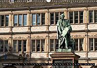 Frankreich - Strasbourg (Wandkalender 2019 DIN A3 quer) - Produktdetailbild 10