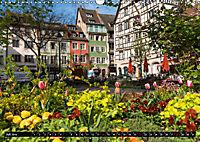 Frankreich - Strasbourg (Wandkalender 2019 DIN A3 quer) - Produktdetailbild 7