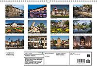 Frankreich - Strasbourg (Wandkalender 2019 DIN A3 quer) - Produktdetailbild 13
