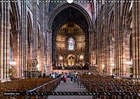 Frankreich - Strasbourg (Wandkalender 2019 DIN A3 quer) - Produktdetailbild 12