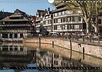 Frankreich - Strasbourg (Wandkalender 2019 DIN A4 quer) - Produktdetailbild 5