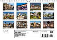Frankreich - Strasbourg (Wandkalender 2019 DIN A4 quer) - Produktdetailbild 13