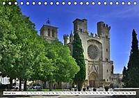 Frankreichs grosse Städte - Béziers (Tischkalender 2019 DIN A5 quer) - Produktdetailbild 1
