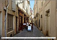 Frankreichs grosse Städte - Béziers (Wandkalender 2019 DIN A2 quer) - Produktdetailbild 3