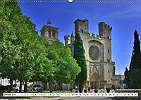 Frankreichs grosse Städte - Béziers (Wandkalender 2019 DIN A2 quer) - Produktdetailbild 1