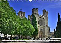Frankreichs große Städte - Béziers (Wandkalender 2019 DIN A3 quer) - Produktdetailbild 1