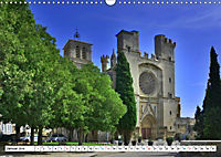 Frankreichs grosse Städte - Béziers (Wandkalender 2019 DIN A3 quer) - Produktdetailbild 1