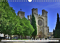 Frankreichs grosse Städte - Béziers (Wandkalender 2019 DIN A4 quer) - Produktdetailbild 1