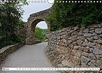 Frankreichs schönste Dörfer - Castelnou (Wandkalender 2019 DIN A4 quer) - Produktdetailbild 5