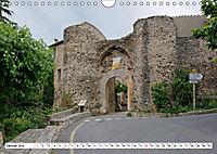 Frankreichs schönste Dörfer - Castelnou (Wandkalender 2019 DIN A4 quer) - Produktdetailbild 1
