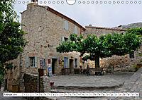 Frankreichs schönste Dörfer - Castelnou (Wandkalender 2019 DIN A4 quer) - Produktdetailbild 2