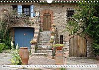 Frankreichs schönste Dörfer - Castelnou (Wandkalender 2019 DIN A4 quer) - Produktdetailbild 3