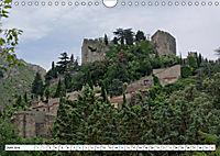 Frankreichs schönste Dörfer - Castelnou (Wandkalender 2019 DIN A4 quer) - Produktdetailbild 6