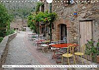 Frankreichs schönste Dörfer - Castelnou (Wandkalender 2019 DIN A4 quer) - Produktdetailbild 10