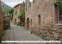 Frankreichs schönste Dörfer - Castelnou (Wandkalender 2019 DIN A4 quer) - Produktdetailbild 8
