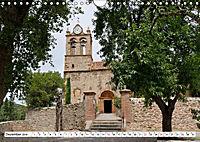 Frankreichs schönste Dörfer - Castelnou (Wandkalender 2019 DIN A4 quer) - Produktdetailbild 12