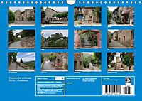 Frankreichs schönste Dörfer - Castelnou (Wandkalender 2019 DIN A4 quer) - Produktdetailbild 13