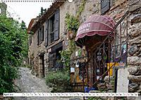 Frankreichs schönste Dörfer - Castelnou (Wandkalender 2019 DIN A2 quer) - Produktdetailbild 4