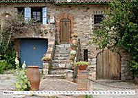 Frankreichs schönste Dörfer - Castelnou (Wandkalender 2019 DIN A2 quer) - Produktdetailbild 3