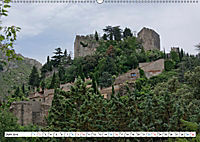 Frankreichs schönste Dörfer - Castelnou (Wandkalender 2019 DIN A2 quer) - Produktdetailbild 6