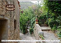 Frankreichs schönste Dörfer - Castelnou (Wandkalender 2019 DIN A2 quer) - Produktdetailbild 11